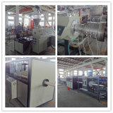 Máquina de la protuberancia de la producción del tubo del tubo del PVC