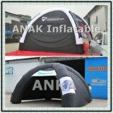 Tente gonflable ignifuge de 4 pattes pour l'activité en plein air
