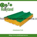 Bobine en aluminium de feuille matérielle industrielle (ALC1116)