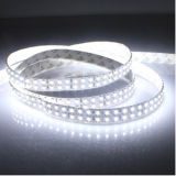 240LEDs doble hilera / M Tubo de luz LED 2835 tira flexible