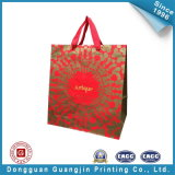 Sac de papier de luxe Cosmetic Series pour le Commerce (GJ-bag111)