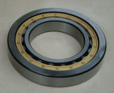 Nu232 M Bearing Nu234 Nu236 Brass Cage Cylindrical Roller Bearing