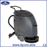 Minic$kabel-typ drücken Fußboden-Wäscher Fs17f mit sehr großem Becken von Hand ein