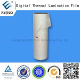 Pellicola di laminazione opaca di BOPP con di grande viscosità (35mic)