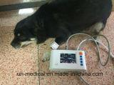Draagbare Geduldige Monitor Zigbee voor Veterinair Gebruik