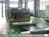 Nastro trasportatore ignifugo della costruzione della tessile