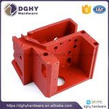 Precisão do aço inoxidável que gira a peça fazendo à máquina do CNC feita em China