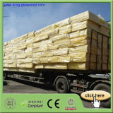알루미늄 Foil 및 Fiber Glass Wool Building Material