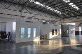Cabine automobilistiche industriali del rivestimento della polvere della cabina di spruzzo da vendere