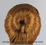 Anna Synthetische Pruik, het Synthetische Haar van de Vlecht van de Draai van de Manier