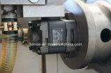 Productos de la marca de fábrica de Harsle con la dobladora de la calidad Wc67y 400*2500 de la placa hidráulica estable del CNC