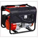 3kw Recoil Key Start Portable Gasoline Genset Generator