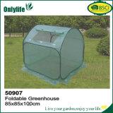 El PVC portable de Onlylife surge el invernadero