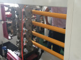 Belüftung-elektrische Band-Ausschnitt-Maschine