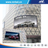 P10mm Outdoor Full Color Sterben-Casting LED Display Series für Advertizing Billboard