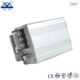 pararrayos combinados 220V de la oleada de relámpago de la potencia de la cámara del CCTV de 12V 24V