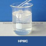 Etere impermeabile della cellulosa di Mhpc del mortaio del mortaio HPMC della costruzione di edifici
