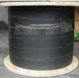 De openlucht Optische Kabel van de Vezel van Singhemode GYTA van 144 Kern