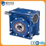 Reductor de velocidad del engranaje de la alta calidad con la estructura cúbica