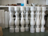 High Quality Granite balustre, Colonne et balustrades