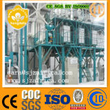 50t/D Maize Mill Maize Flour Mill Machine