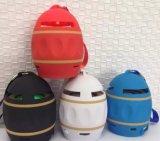 Mini beweglicher Bluetooth Lautsprecher mit TF-Karte und LED-kleiner Laterne