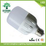 ampola da lâmpada do diodo emissor de luz de 10W 15W 20W 30W 40W