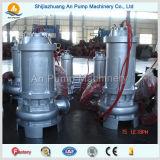 Corrosione che resiste alla pompa chimica sommergibile utilizzata nella fabbrica di industria