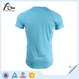 لياقة لباس رجال [ت] قميص يصنع في الصين