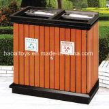 Мусорная корзина Cheap Outdoor высокого качества для города Street (A-06408)