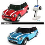 1: Radio Control Toy Style를 가진 28 4WD RC Electric Car