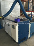 Colector de polvo del cartucho para la voladura de acero