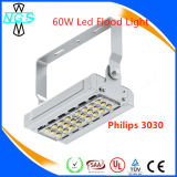 Meanwell와 필립 LED와 가진 60W-350W Outdoor UL LED Flood Light