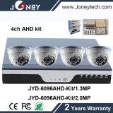 Analoger HD Ahd Installationssatz der Kamera-720p 960p 1080P Ahd DVR