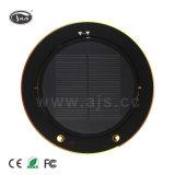 Purificador solar de venda quente do ar do carro do gerador do ozônio