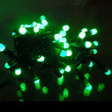 Waterproof LED Light Rice String pour Noël, Décoration de mariage