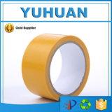 Las muestras libres de la alta calidad impermeabilizan la cinta del capataz del paño