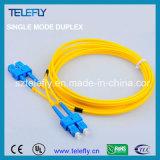 Fibre ottico Patch Cord, Fibre - Patch ottico Cord