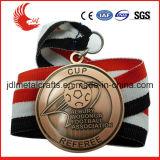 Zhongshan una produzione di 10 anni sperimenta il fornitore della medaglia