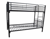 Florida Metal Bunk Bed/Twin Sleeper Bed