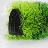 Alfombra artificial barata Anti-ULTRAVIOLETA de la hierba para los campos de fútbol