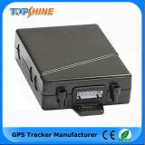 Perseguidor impermeável Mt01 do GPS G/M do carro de Topshine com a tecla de pânico do SOS