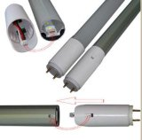Diseño de ranura profunda and Poor Glare T8 150cm LED extraíble Tubo Conductor