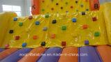 PVC-aufblasbarer Felsen-Steigenberg (AQ1903)