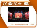 Schermo di visualizzazione dell'interno caldo del LED dell'affitto di colore completo di vendita P3.91 SMD2121 per l'esposizione