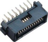 O CEN do SCSI datilografa a resistência atual: 35m. Conetores máximos