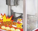 セリウムは承認した8つのOz Poppornメーカー、機械、ステンレス鋼の鍋(ET-POP6E-B)が付いているポップコーン機械を作るポップコーンを