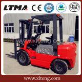 Ltma caminhões de Forklift Diesel de 1.5 toneladas mini