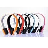 Auscultadores estereofónico Handsfree sem fio do fone de ouvido dos auriculares de Bluetooth V4.1 do telefone móvel