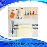 Часть оборудования нержавеющей стали кухни Bathroom& установленная стеной